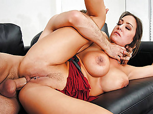 Anal Slut:  Trina Michaels