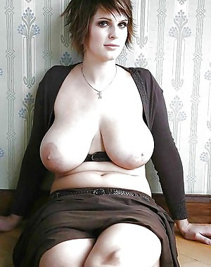 Beautiful Saggy Tits1 by TROC