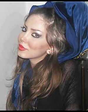 Sexy Persian