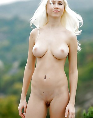 Babes in Nature 36