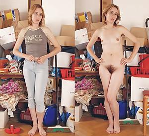 Dressed - Undressed 12