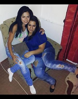 Romanian girl: Angela